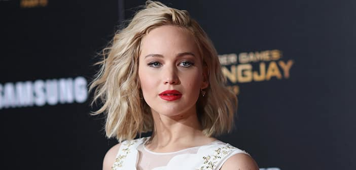 Forbes Crowns Jennifer Lawrence As The Highest Paid Actress For Second Consecutive Year