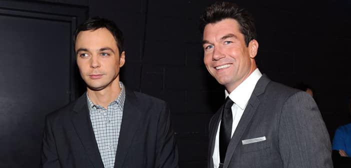 Jerry O'Connell and Jim Parsons Join Kelly Ripa As Next Round Of Guest Co-Hosts For 'Live With Kelly'