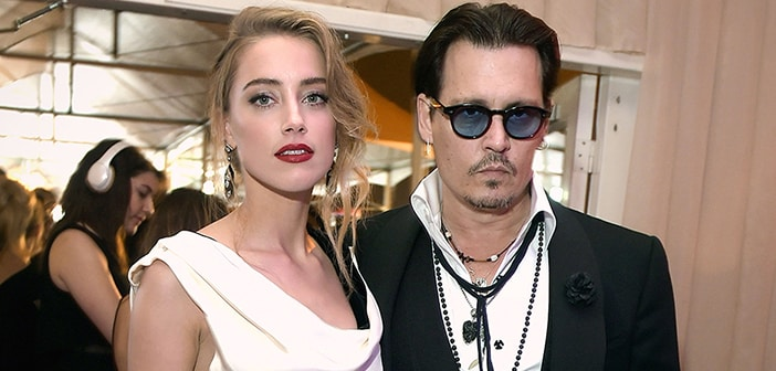 Amber Heard And Johnny Depp Finally Reach Settlement Following Domestic Violence Lawsuit