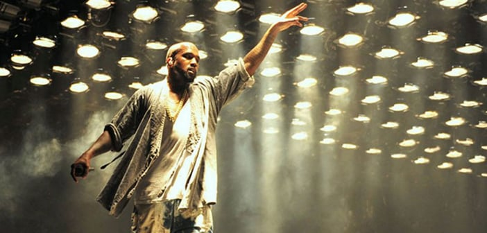 Kanye West Given Carte Blache To Do WHATEVER He Wants For This Weekends VMAs