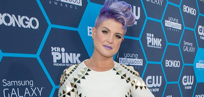 Kelly Osbourne Hit With Lawsuit By Woman Who Had An Affair With Her Father