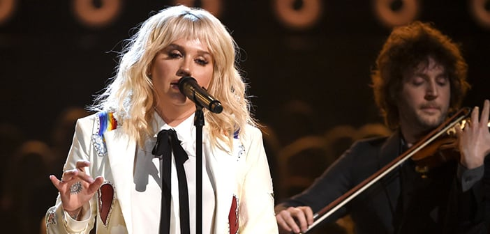 Kesha Dropping Sexual Assault Lawsuit Against Dr. Luke