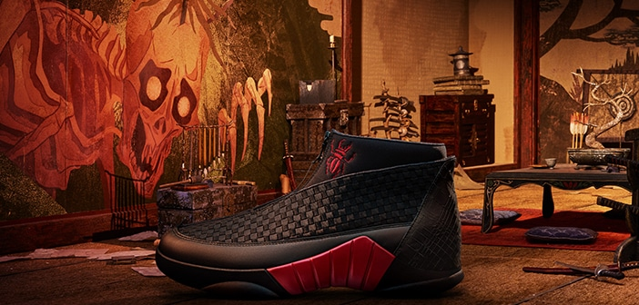 The Official Sneaker of KUBO AND THE TWO STRINGS 1
