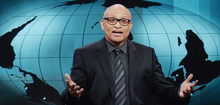 Larry Wilmore's 'Nightly Show' Gets Dropped From Comedy Central's Evening Lineup