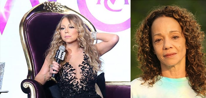 Mariah Carey's Estranged Sister Arrested  For Charges Of Prostitution