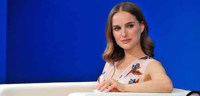 "Natalie Portman to Star in HBO Miniseries ""We Are All Completely Beside Ourselves """