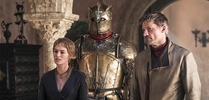 HBO Confirms 'Game of Thrones' Series Finale Will Happen In Season 8