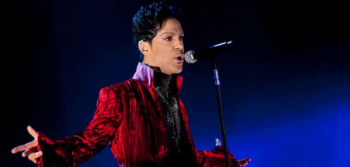 Mislabeled Pills Leading To Accidental Overdose Is The Listed Cause Of Prince's Death