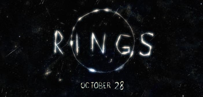 RINGS - First Trailer