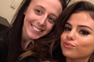 Selena Gomez Teams With Local Radio To Surprise Fan In Her Own Home