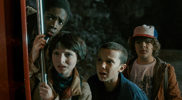 Netflix Signs Contract Renewal For 'Stranger Things' Series To Move Ahead With Season 2