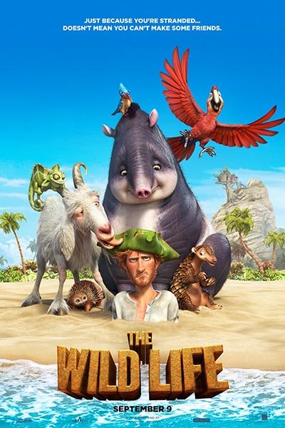 THE WILD LIFE - Weekend Advance Screening (1)