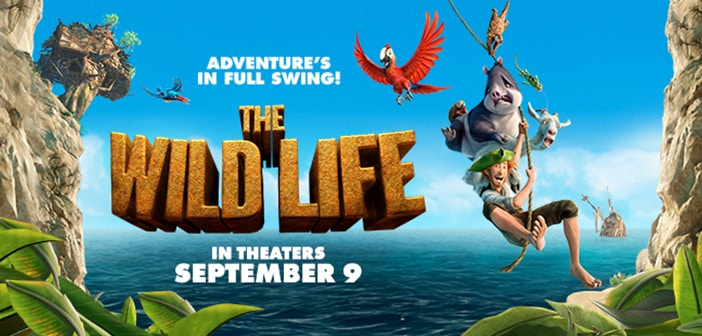 CLOSED--THE WILD LIFE - Weekend Advance Screening 2