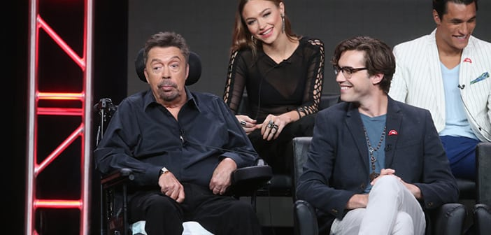 The Rocky Horror Picture Show Gets Special Appearance By Legendary Alumnus Tim Curry