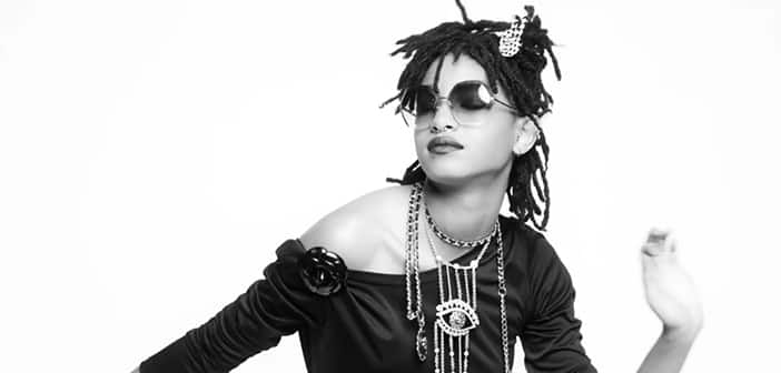 Willow Smith's Is The New Ambassador For Chanel's Eyewear Campaign