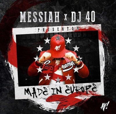 banner messiah and dj 40
