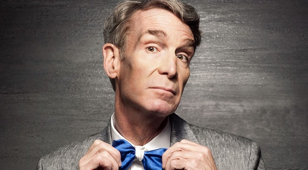 Netflix Welcomes 'Bill Nye Saves the World' Series With The Science Guy Himself Addressing The Science and Their Impacts In Modern Life