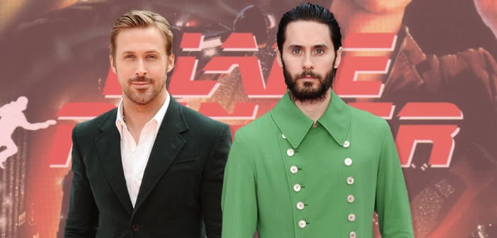 Jared Leto Joins Up With Ryan Gosling For 'Blade Runner' Sequel