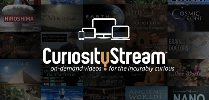 "Discovery Channel Founder John S. Hendricks Created A ""Netflix Of Non-Fiction"" With 'CuriosityStream'"