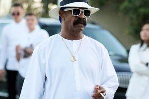 "Drake's Father Dennis Graham Releases New Album ""Kinda Crazy"""