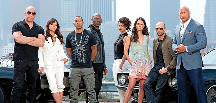 Dwayne Johnson Angrily Tears Into His Male 'Fast 8' Co-Stars For Unprofessional Attitudes