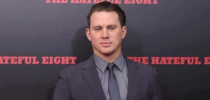 """Channing Tatum Will Transform Into A Merman For Remake Of The 1984 Classic  """"SPLASH"""""""