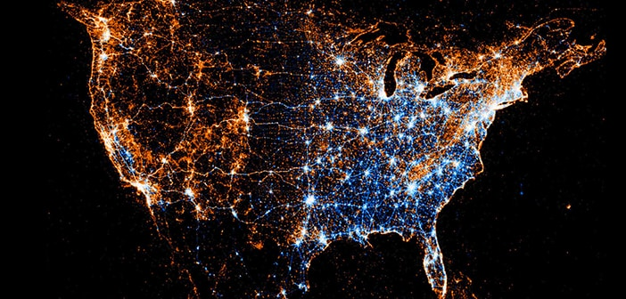 Google Pushing Research To Cover The Whole U.S. With Wireless Internet
