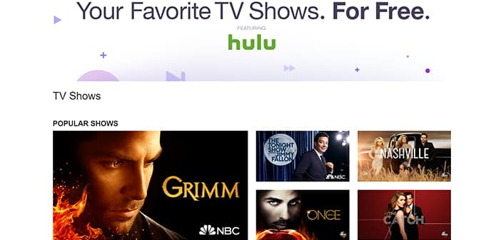 Hulu's New Service Policy Will End Their Free Streaming Service
