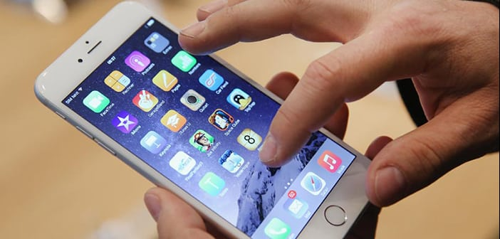iPhone 'Touch Disease' Causing Device Breaking Problems For Apple Device Users