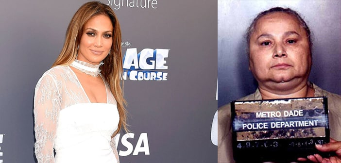 Jennifer Lopez Locked In To Role Of Colombia's Cocaine Queen Griselda Blanco In HBO Documentary