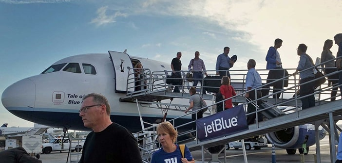 JetBlue Launch $99 Flight Initiative To Cuba For August