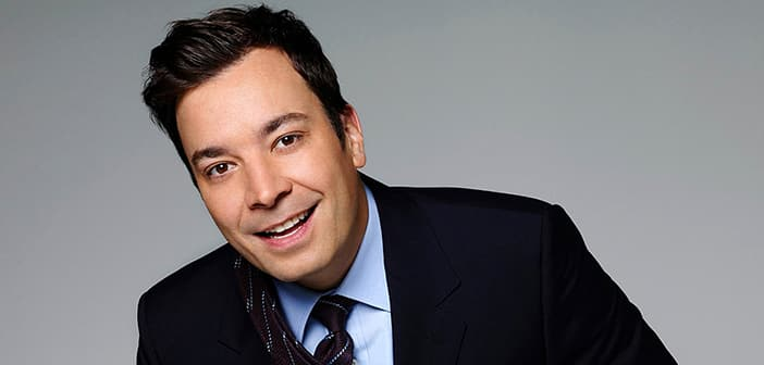 Jimmy Fallon Signs On To Host The 2017 Golden Globes