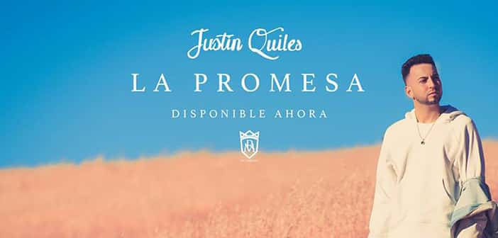 "Justin Quiles Take #2 Spot On Billboard's ""Top Latin Albums"" In Its First Week Of Release 2"