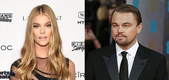 Fender Bender Sees Leonardo DiCaprio And Nina Agdal with Car Troubles But No Injuries 2