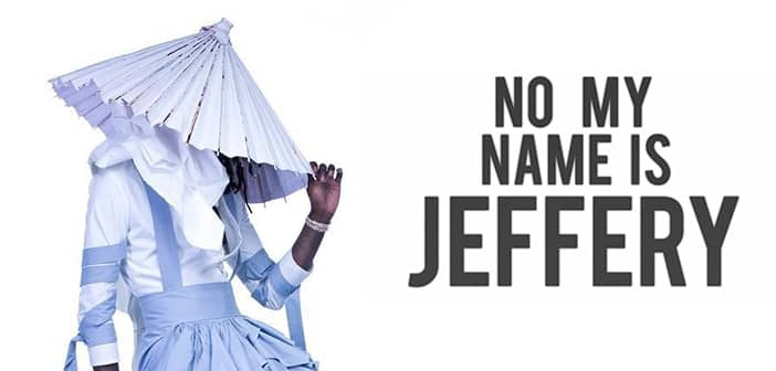 Young Thug Releases 'No, My Name Is Jeffrey' Mixtape