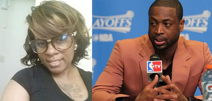 Two Arrested In Investigation Into The Death of Dwyane Wade's Cousin 2