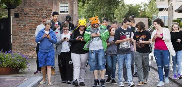 Michigan Couple Fires Lawsuit Aimed At Pokemon GO! Creators