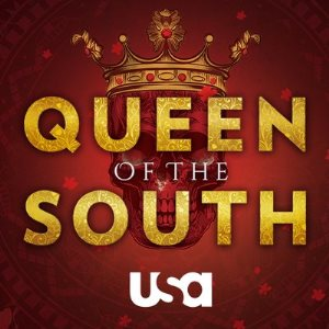 queen of the south banner