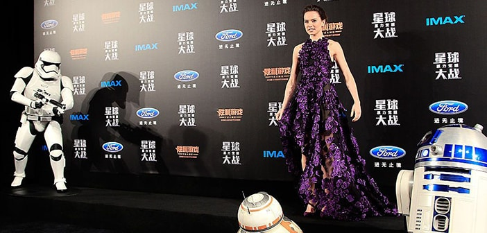 Star Wars' Daisy Ridley Deletes Her Instagram Amid Criticism