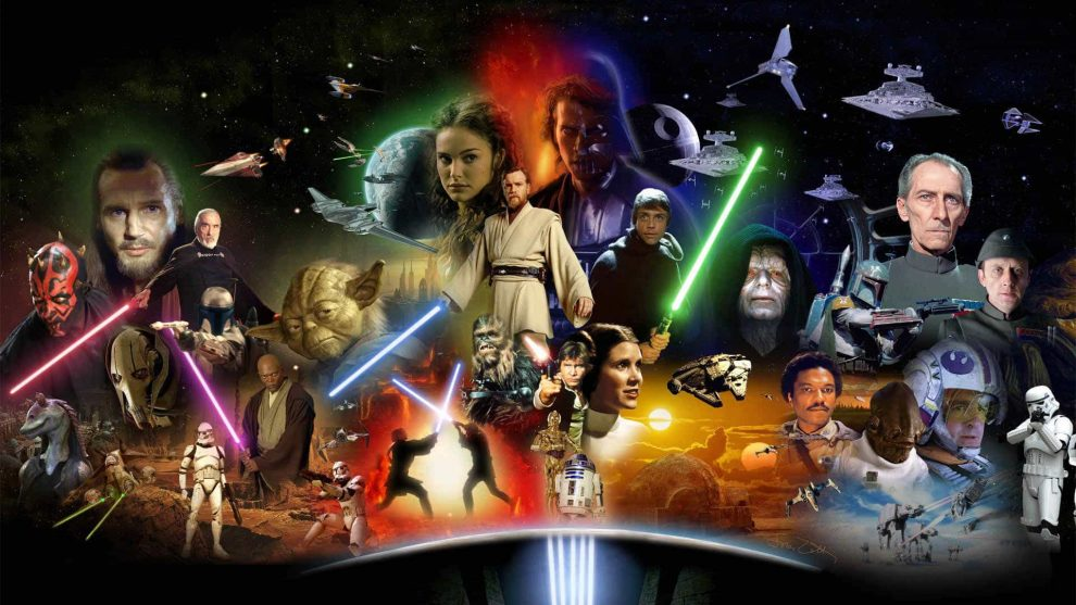 ABC Still Pushing Lucasfilm For Rights To Make A Star Wars Live-Action TV Series