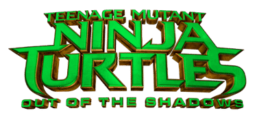 turtles out of shadows banner