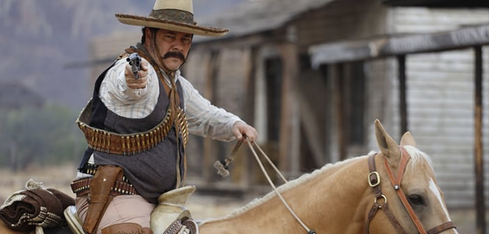 Discovery en Español Premieres The Original Production 'PANCHO VILLA: SE BUSCA VIVO O MUERTO'