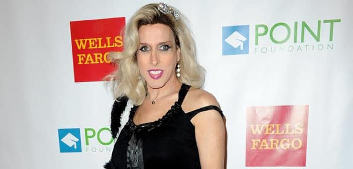 Actress, Activist, and Performer Alexis Arquette Is Deceased At 47 2