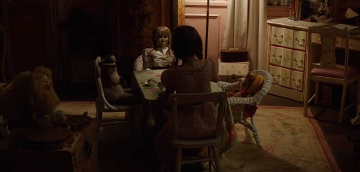 Annabelle 2 - Official Teaser Trailer 1