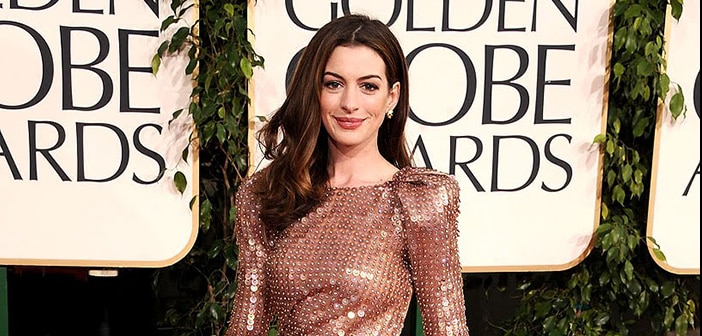 Anne Hathaway Shares Her Reasons For Lying About Her Positive Pregnancy Reports