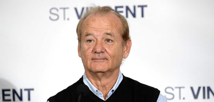 Brooklyn Bar Will Have Bill Murray Taking On A Bartending Job for It's Opening Weekend