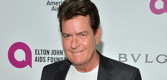 Charlie Sheen Set To Create New Comedy Series 'Mad Families'