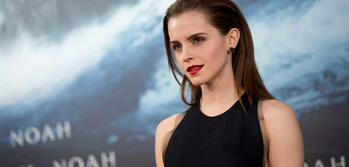 Reporter Takes Pot Shots At Emma Watson Sor Stepping Out And Speaking Up On Equal Rights
