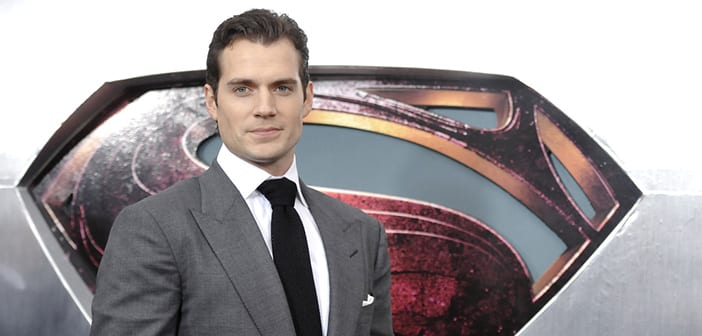Henry Cavill's Manager Confirms New Superman Movie Being Produced
