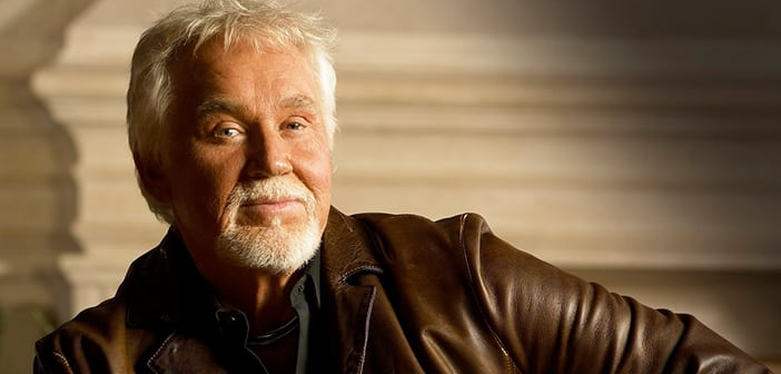 'The Gambler's Last Deal' Tour Will Mark Kenny Rogers' Retirement From The Music Industry